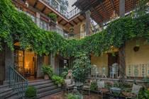 Homes Sold in Centro, San Miguel de Allende, Guanajuato $1,695,000