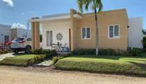 Homes for Sale in Friusa, Bavaro, La Altagracia $115,000