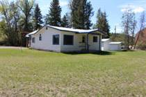 Homes for Sale in Libby, Montana $80,000