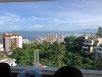 Condos for Rent/Lease in Amapas, Puerto Vallarta, Jalisco $3,000 monthly