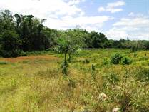 Lots and Land for Sale in Sosua, Puerto Plata $20,370