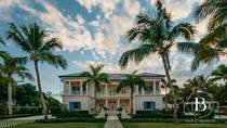 Homes for Sale in Arrecife, Punta Cana, La Altagracia $3,950,000