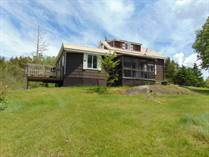 Homes Sold in Fairhaven, Deer Island, New Brunswick $174,900