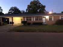Homes for Sale in Indianola, Mississippi $94,500
