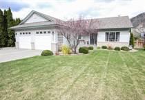 Homes Sold in Dallas, Kamloops, British Columbia $624,900
