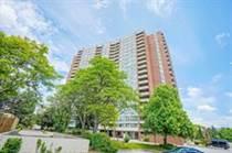 Condos for Sale in Agincourt, Toronto, Ontario $429,000