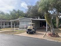 Homes for Sale in Palm Tree Acres Mobile Home Park, Zephyrhills, Florida $15,900
