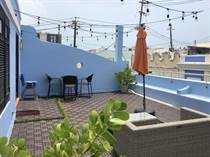 Homes for Rent/Lease in Old San Juan, San Juan, Puerto Rico $2,000 monthly