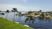 Homes for Sale in Cape Coral, Florida $184,900