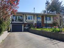 Homes Sold in Central Chilliwack, Chilliwack, British Columbia $642,900