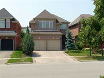 Homes for Rent/Lease in Mississauga, Ontario $3,250 monthly