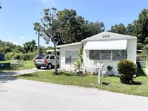 Homes for Sale in Unnamed Areas, Thonotosassa, Florida $27,900
