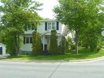 Homes for Sale in Carbonear, Newfoundland and Labrador $182,900