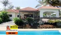 Homes for Sale in La Mulata, Sosua, Puerto Plata $285,000