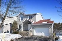 Homes Sold in Pierrefonds Central West, Montréal, Quebec $640,000