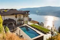 Homes for Sale in Wilden, Kelowna, British Columbia $3,100,000