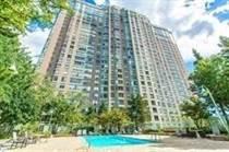 Homes for Sale in Scarborough Town Center, Toronto, Ontario $489,000