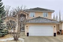 Homes for Sale in Bulyea Heights, Edmonton, Alberta $625,000
