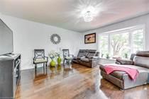 Homes for Sale in Headon Forest, Burlington, Ontario $749,900