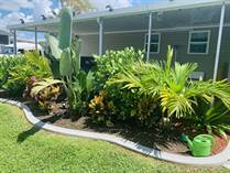 Homes for Sale in Caribbean Park, Naples, Florida $89,000