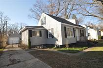 Homes for Sale in Pinhook Manor, South Bend, Indiana $129,899