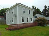 Homes Sold in Leonardville, Deer Island, New Brunswick $79,500
