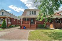 Homes Sold in Central, Windsor, Ontario $359,900