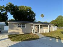Homes for Sale in Skyview Terrace, Pinellas Park, Florida $285,000