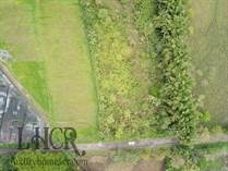 Lots and Land for Sale in San Rafael de Alajuela, Alajuela $720,000