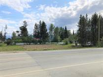 Commercial Real Estate for Sale in Valemount, British Columbia $149,000