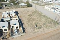 Lots and Land for Sale in Sonora, Puerto Penasco, Sonora $21,500