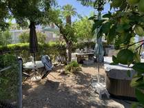 Other for Sale in Ramon Mobile Park, Palm Springs, California $102,000