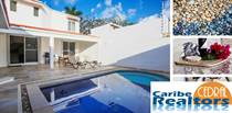 Homes for Sale in Gonzalo Guerrero, Cozumel, Quintana Roo $340,000