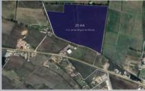 Lots and Land for Sale in Carretera a Queretaro, San Miguel de Allende, Guanajuato $2,250,000