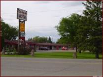 Commercial Real Estate for Sale in Melfort, Saskatchewan $1,490,000