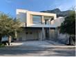 Homes for Sale in Cantizal II, Santa Catarina, Nuevo Leon $17,500,000