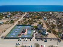 Commercial Real Estate for Sale in Esmeralda, Los Barriles, Baja California Sur $950,000