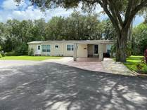 Homes Sold in The Hamptons, Auburndale, Florida $56,900