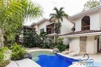 Condos for Sale in Surfside, Playa Potrero, Guanacaste $144,900
