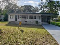 Homes for Sale in High Point, Brooksville, Florida $94,900
