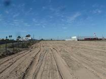 Commercial Real Estate for Sale in Col. San Rafael, Puerto Penasco/Rocky Point, Sonora $900,000