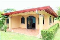 Homes Sold in Ojochal, Puntarenas $80,000