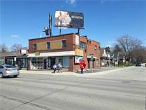 Commercial Real Estate for Sale in Hamilton, Ontario $1,195,000