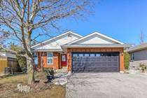 Homes for Sale in Elora, Ontario $695,000