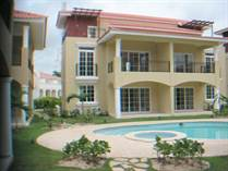 Condos for Sale in Cocotal, Bavaro - Punta Cana, La Altagracia $125,000