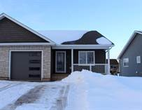 Homes for Sale in Harmony Estates, Riverview, New Brunswick $284,900