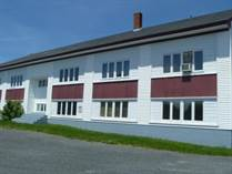 Commercial Real Estate for Sale in Carbonear, Newfoundland and Labrador $299,000