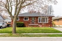 Homes for Sale in Brier Park, Brantford, Ontario $529,900