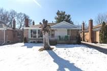 Homes for Sale in Halton Hills, Ontario $690,000