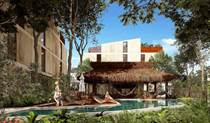 Condos for Sale in Aldea Zama, Tulum, Quintana Roo $305,405